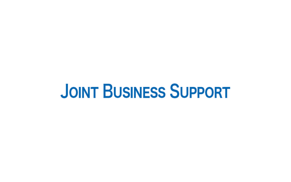 Joint Business Support